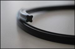 Quad Ring / X-Ring NBR Material