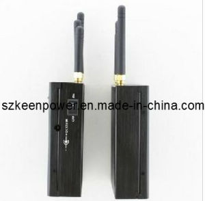 Portable GPS Signal Jammer 1565 - 1880MHz pictures & photos