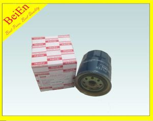 Promotion Fuel Filter for Isuzu Engine pictures & photos