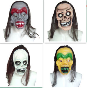Halloween Party Mask (H09)