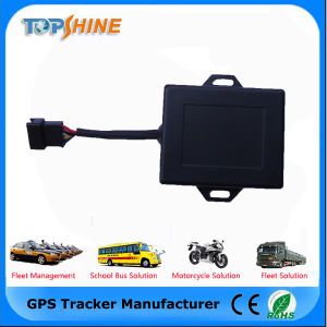 Sirf Star3 Geo-Fence Mini Wateproof Motorcycle/Car GPS Tracker Plus Free Google Map Mt08 pictures & photos