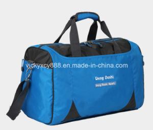 Men Women Single Shoulder Sport Travelling Bags (CY9939) pictures & photos