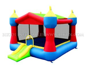 Home Use Bouncer, Inflatable Jumping House, Bouncy Castle (H1013) pictures & photos