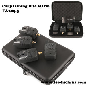Wholesale Hotsale Carp Fishing Wireless Bite Alarm pictures & photos
