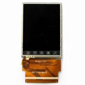 Mobile Phone LCD Screen for C1000 pictures & photos
