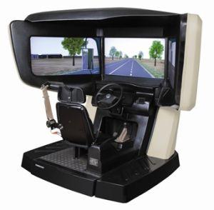 Auto Driving Simulator Qj-3b1