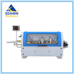 2016 Hot Sales Wood Furniture Edge Banding Machine with 380V/3p/50Hz pictures & photos