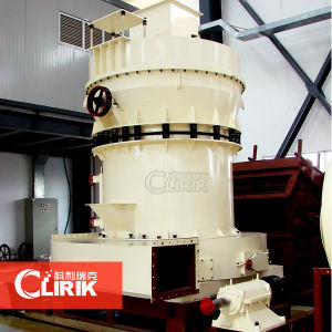 Advanced High Pressure Suspension Mill, Suspension Grinding Mill for Sale pictures & photos