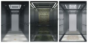 Good Quality Passenger Lift with Machine Roomeless pictures & photos