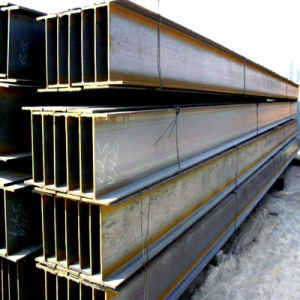 Building Material Steel H Beam for Construction