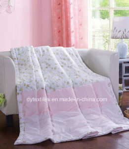 Free Sample Polyester/Cotton Printed Bedding Set pictures & photos