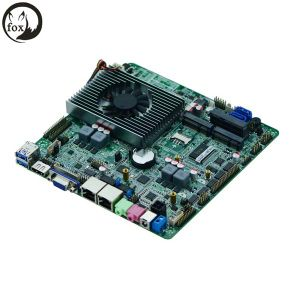 All-in-One Motherboard with I3-4025u/1.9GHz, Provide 1*VGA, 1*HDMI, 1*Lvds pictures & photos