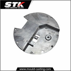 Zinc Alloy Machine Component by Die Casting pictures & photos
