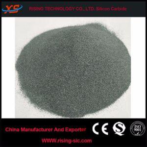 Green Abrasive Silicon Carbide Powder pictures & photos