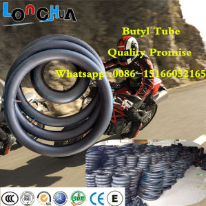 Hot Sale Motorcycle Inner Tube for Nigeria Market (2.50/2.75-14) pictures & photos