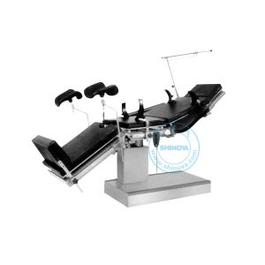 Electric Operating Table (DDS-8803) pictures & photos