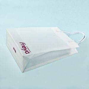 Po Plastic Shopping Bag (MD-S-3) pictures & photos