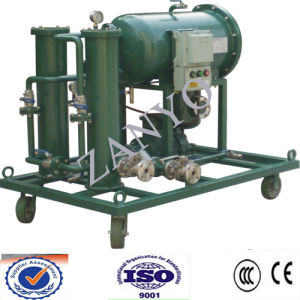 Zanyo Centrifugal Diesel Oil Purification Oil Machine pictures & photos