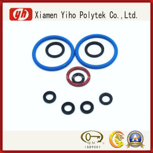 Customized High Performance Silicon O Ring From China pictures & photos