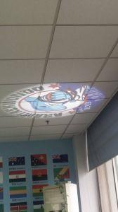 Morden Street Lighting Projector 80W Outdoor 10000 Lumens pictures & photos