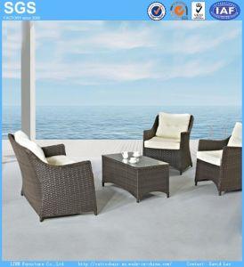 Wicker Furniture Leisure Garden Outdoor Patio Sofa pictures & photos