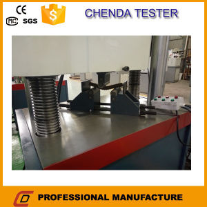600kn Computerized Hydraulic Universal Testing Machine for Anchor Tensile Strength Test pictures & photos