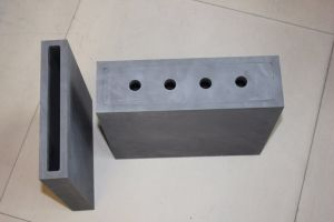 High Pure High Density Graphite Mold for Continuous Casting Brass pictures & photos