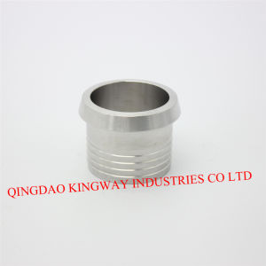 Stainless Steel Sanitary Clamp Hose Coupling