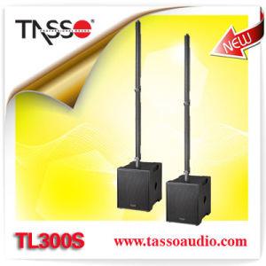 Tasso PRO Outdoor Column Speaker System
