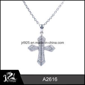 925 Silver Fashionable Design Pendant Silver Cross Pendant