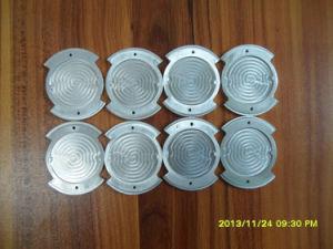 Top Quality Customized CNC Turning Aluminum Parts, Aluminum Anodized pictures & photos