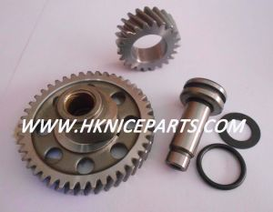Motorcycle Accessories- Timing Gear/Camshaft for Cg125