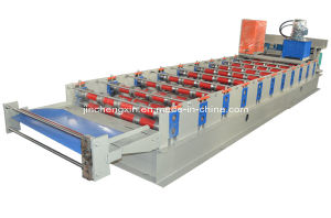Wall and Roof Roll Forming Machine pictures & photos