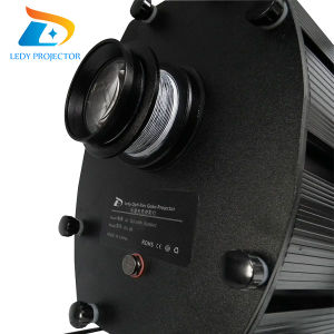 Outdoor LED Multi Gobo Projector for Building Advertising pictures & photos