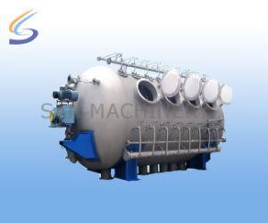China High Quality Automatic Pressure Disc Filter pictures & photos