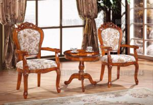 Hotel Furniture/Restaurant Furniture/Restaurant Chair/Hotel Antique Classic Dining and Lounge Star Chair/European Style Chair (CHC-0112) pictures & photos