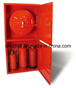 Hose Reel Cabinet and Extinguisher Cabinet pictures & photos