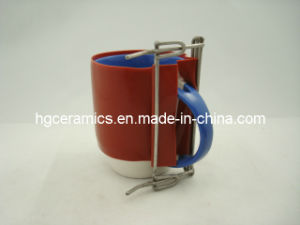 Sublimation Mug Wrap, Beer Stein Mug Wrap pictures & photos