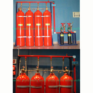 Ig-541 Fire Suppression System pictures & photos