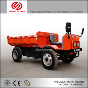 High Quality Minging Dump Truck 1-12tons pictures & photos