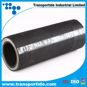 SAE R13 Wire Spiral Hose for Industrial Hose pictures & photos