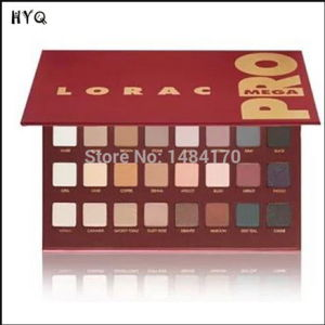 Lorac PRO Eyeshadow Makeup 32 Color Eye Shadow Palette pictures & photos