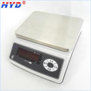 AC/DC Dual Power Digital Weighing Machine pictures & photos