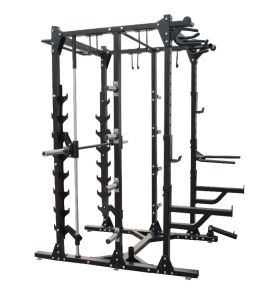 Fitness Equipment/Gym Equipment--Half Rack Kk09 pictures & photos