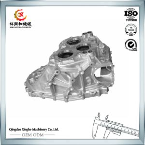 OEM Casting Steering Parts Wind Turbine Gearbox pictures & photos