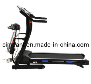 Fitness Equipment Indoor (CMJ-123)
