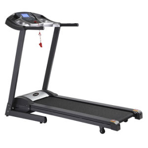 Motorized Treadmill with Twist Plate (A08-4011)