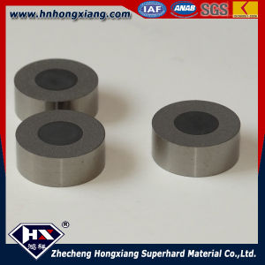 PCD Blanks for Diamond Cutting Tool China Made pictures & photos