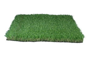 Natural Cheap Four Tone Leisure Artificial Turf Grass for Garden Wy-08 pictures & photos