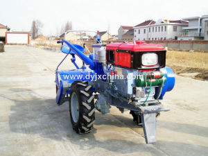 Ce Approved Walking Tractor 15HP Tractor Farm Tractor pictures & photos